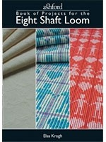 Book of projects for the 8 shaft loom