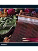 The Ashford Book of Rigid Heddle - Revised Edition