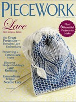 PieceWork - May June 2010