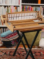 Dynamic Heddle Loom 61 cm