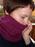 Whitewater Cowl