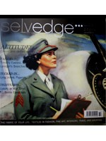 SELVEDGE volume 32