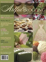 ARTFUL BLOGGING Winter 2010