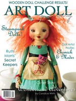 ART DOLL Summer 2010