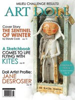 ART DOLL Winter 2011