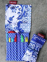Kit Denise 2 go INDIGO