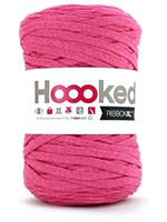 HOOOKED RIBBON XL la pelote - bubblegum