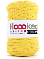 HOOOKED RIBBON XL la pelote - lemon yellow