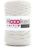 HOOOKED RIBBON XL la pelote - sandy ecru