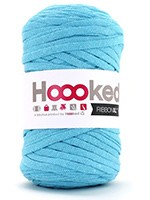 HOOOKED RIBBON XL la pelote - sea blue