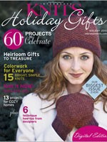 Interweave Knits - Holiday Gifts 2010