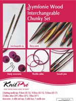 Kit Chunky Symfonie