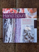 Pluckyfluff - HAND SPUN