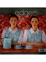 SELVEDGE volume 12
