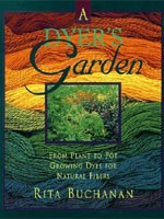 A Dyer's Garden