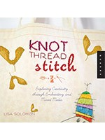 Knot Thread Stitch
