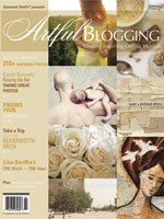 ARTFUL BLOGGING Summer 2009