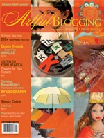 ARTFUL BLOGGING Summer 2010