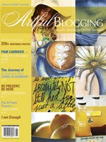 ARTFUL BLOGGING Winter 2011