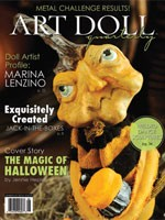 ART DOLL Autumn 2010