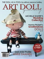 ART DOLL Spring 2011