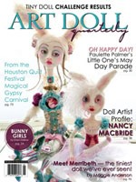 ART DOLL Summer 2011