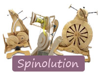 Rouets Spinolution