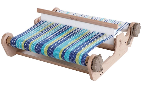 Sample it Loom - metier a tisser de chez Ashford