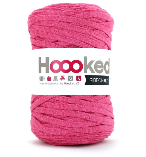 Ribbon XL de chez HOOOKED