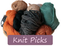 Les fils KNIT PICKS