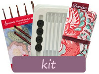 Kits de crochets