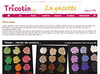 La Gazette 25 avril 2013