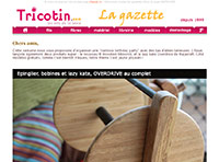 la newsletter du 10 avril 2014