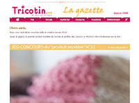 Gazette des arts du textile