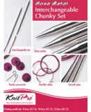 Kit Chunky Nova Metal
