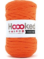 HOOOKED RIBBON XL la pelote - dutch orange