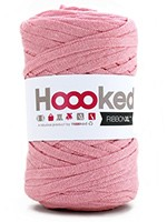 HOOOKED RIBBON XL la pelote - sweet pink