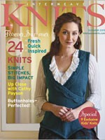 Interweave Knits - Summer 2010