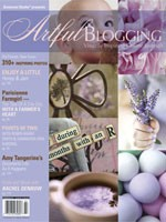 ARTFUL BLOGGING Spring 2011