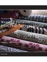 The Ashford Book of Projects from Four to Eight Shafts