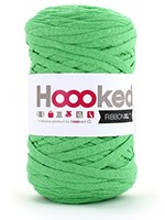 HOOOKED RIBBON XL la pelote - salad green