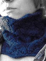 Crofter's cowl