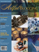ARTFUL BLOGGING Spring 2010
