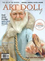 ART DOLL Winter 2012