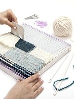 Modular Knitting Loom