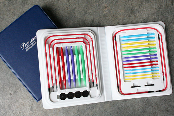 le kit denise interchangeable bright