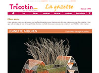 Gazette des arts textiles